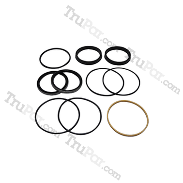 Hyster 0270930 Steer Cylinder Seal Kit Forklift Parts