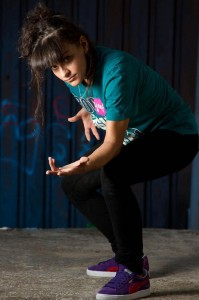Street Dance Choreography cu Silvi FDK
