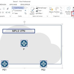 Mpls Network Diagram Visio Durite Latching Relay Wiring And Layers 1 2 Networking Now We Can Add Secondary To Display On The Same Different Informations Following Osi Model