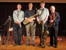Cape Cod Quartet