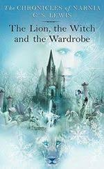My Amazing Book Review - The Lion, The Witch and The Wardrobe 1