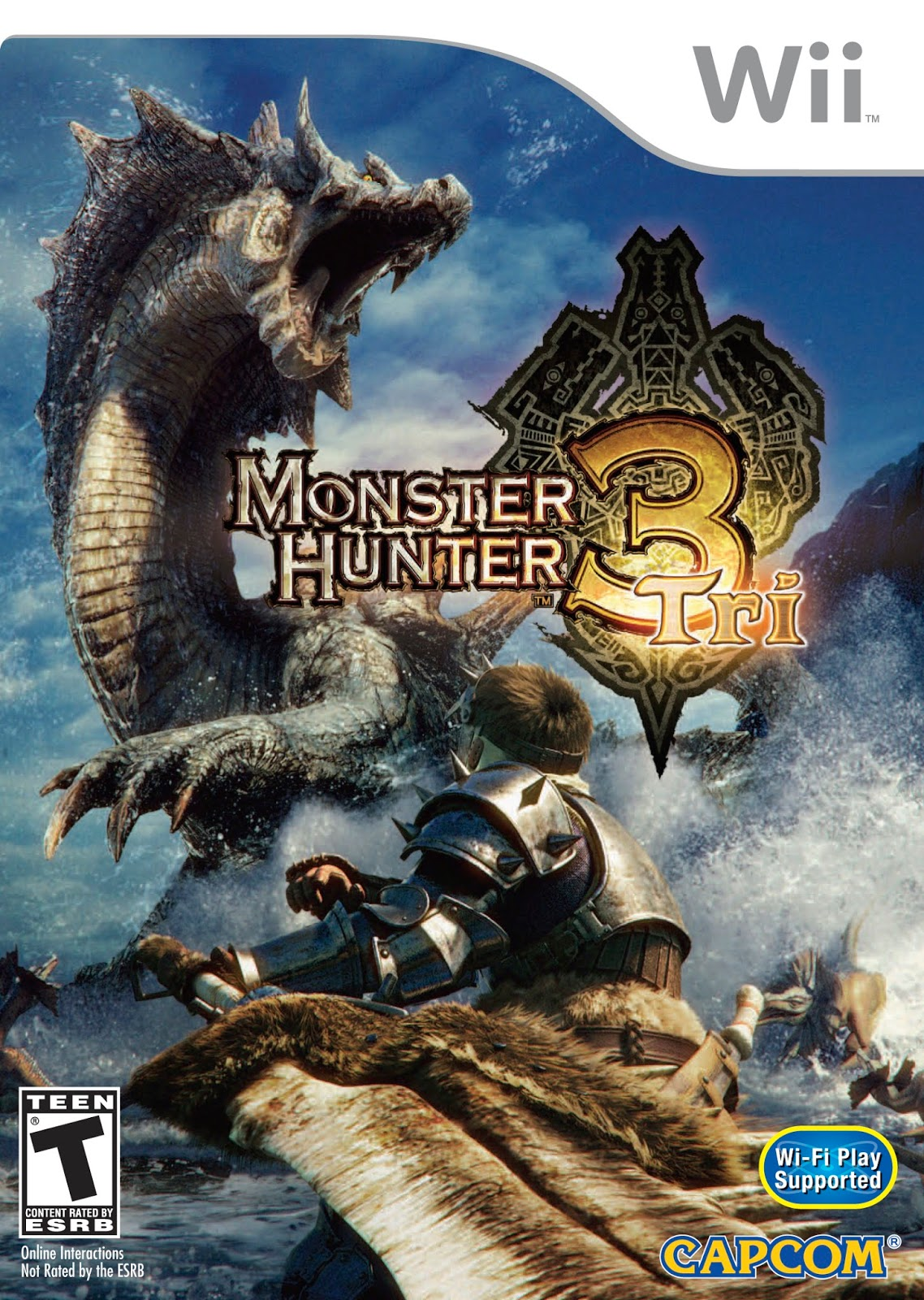 Monster Hunter Tri Usa Download For Pc Dolphin Emulator Wii - trusite