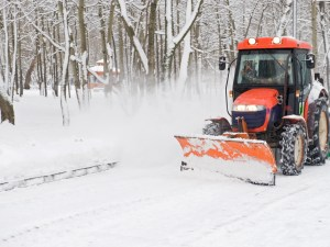 Aberdeen, MD Commercial & Industrial Ice Removal Services
