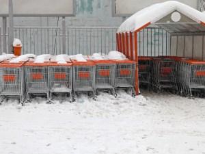 Commercial Snow Removal Company in Dover, DE