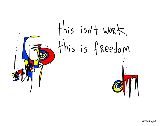 This Is Freedom
