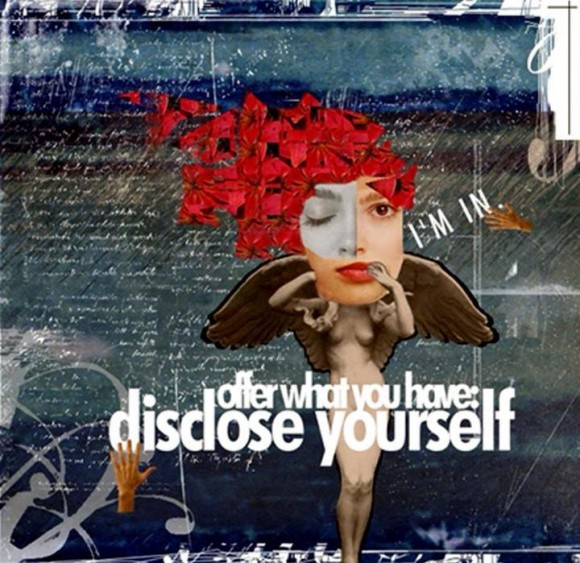 Disclose Yourself