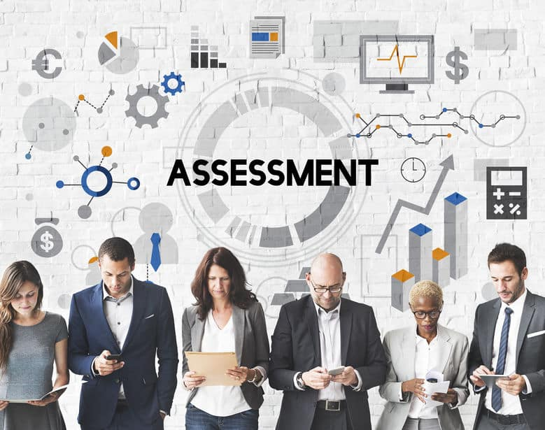 consulting assessment, business solutions
