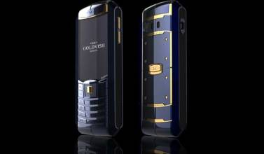 Top 6 most expensive phones in the world