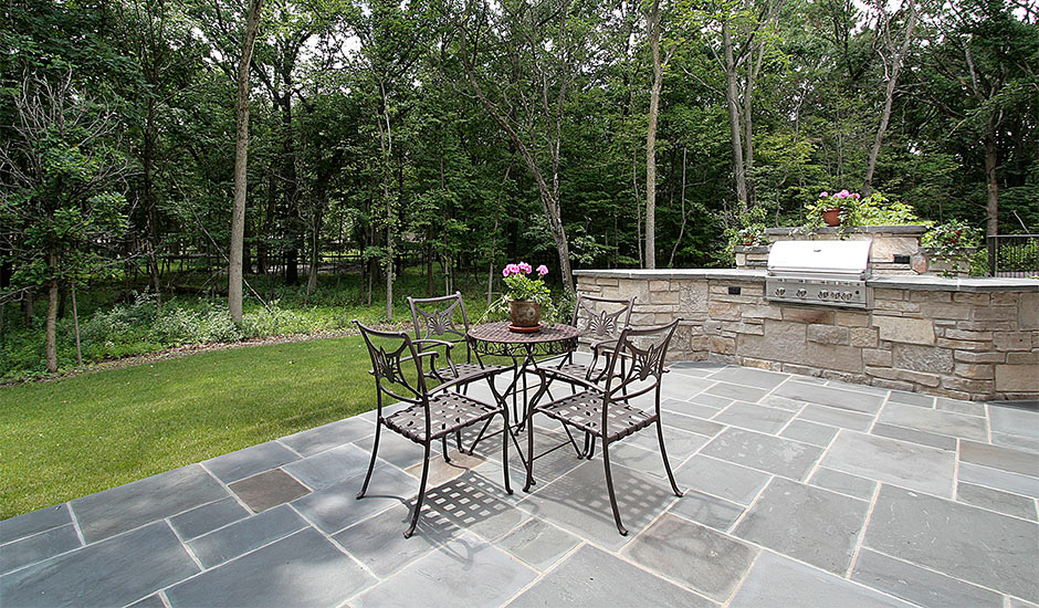 Backyard Patio Ideas  Trusted Home Contractors