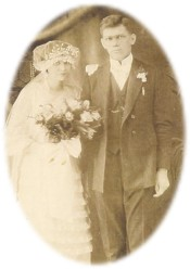 Peter and Marie Rose Asbjornsen-Jepsen