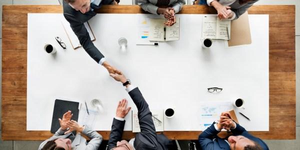 Board/CEO Webinar Creating a culture of collaborative leadership
