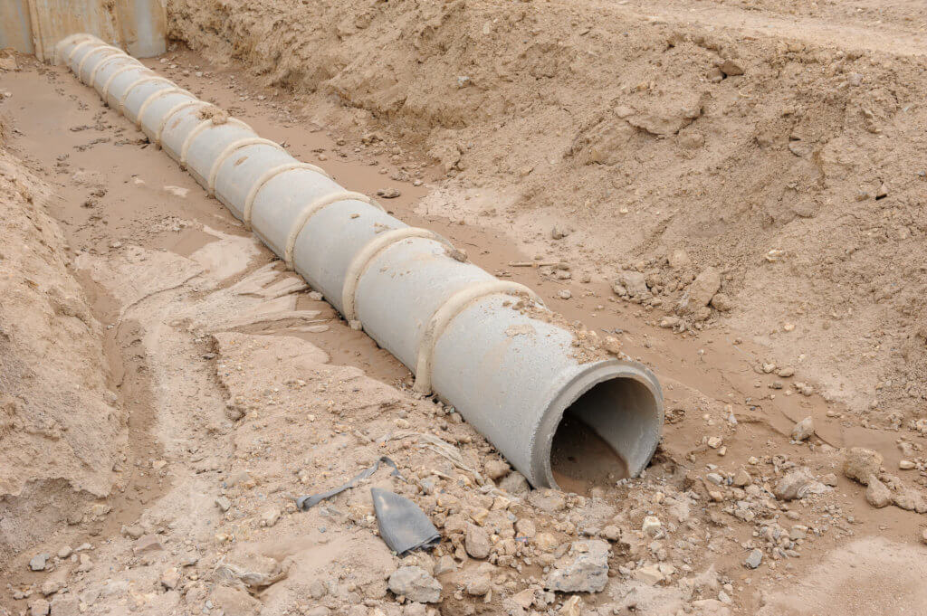 What is the Proper Drain Slope for Your Drain Pipe