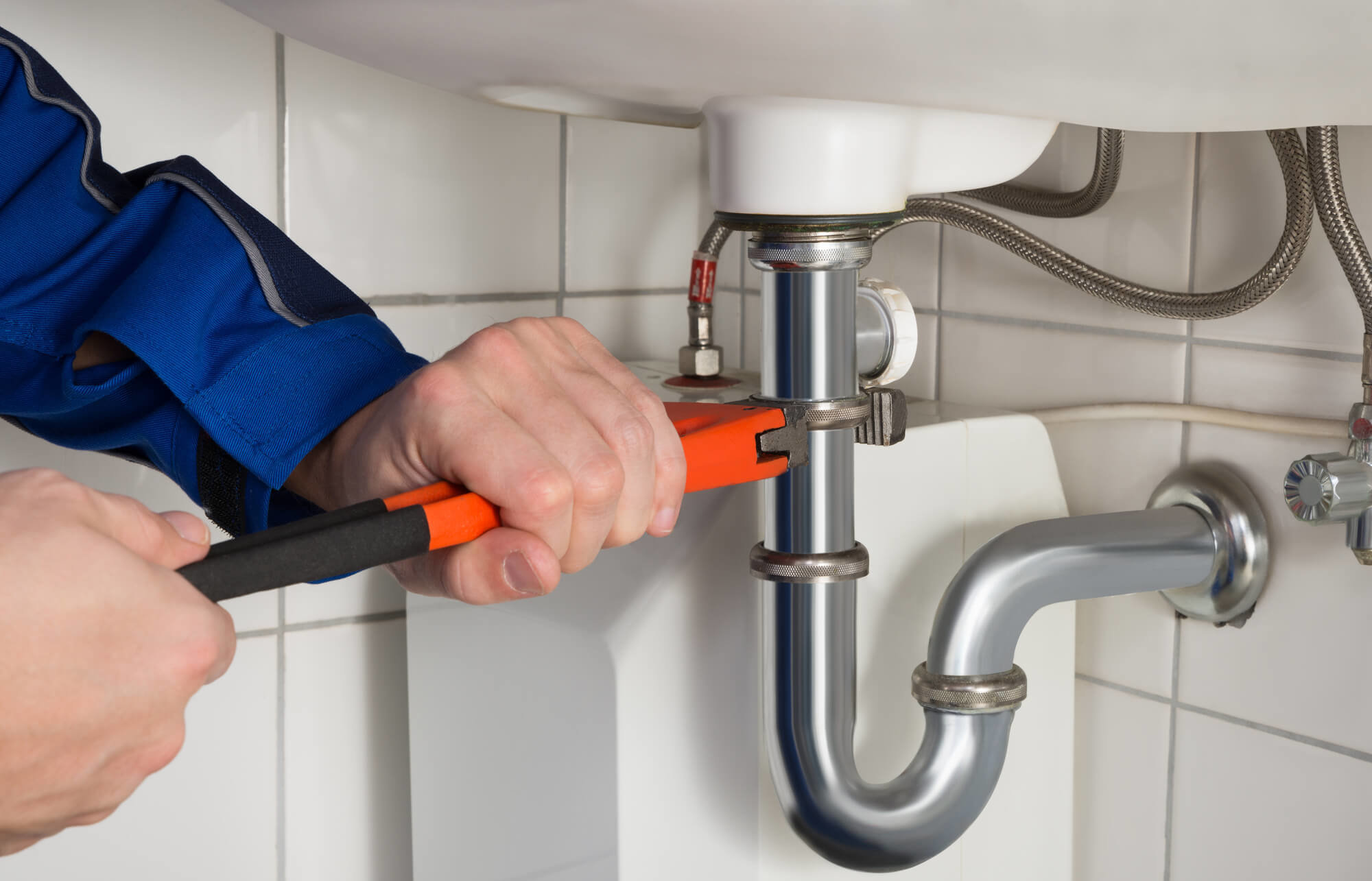 How Plumbing Works In An Apartment Building Eyman Plumbing Heating Air