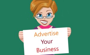 Advertise your business UK