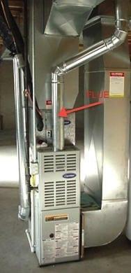 Furnaces and Carbon Monoxide Poisoning