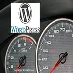 increase Wordpress blog speed