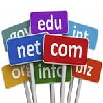how sell domain names