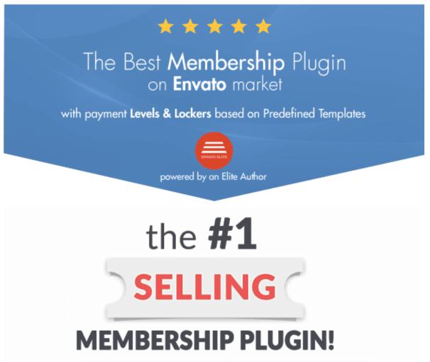 Ultimate Membership Pro: WordPress Membership Plugin
