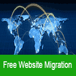 Free Website Transfer Service