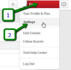 How to Verify Pinterest on WordPress