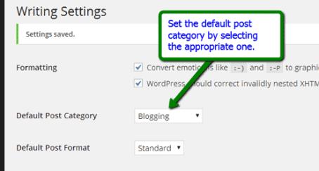 How to Create Categories in WordPress Blog