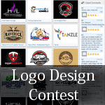 Logo Design Contest website
