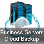 Cloud Backup for Small Business Server