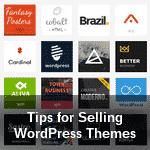 Selling WordPress Themes