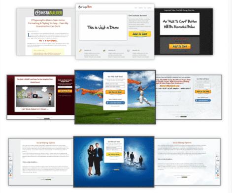 best wordpress landing page plugin