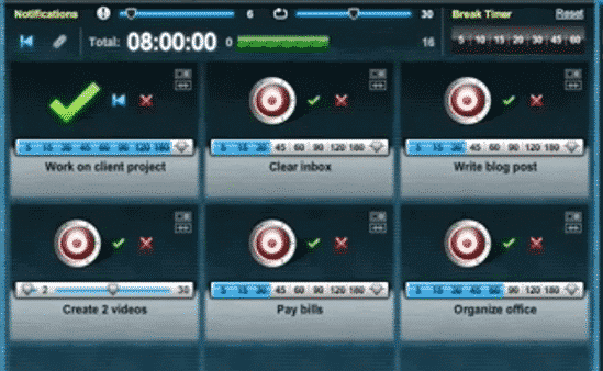best time Management Software for Mac