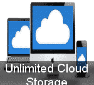 Best Unlimited Cloud Storage Providers
