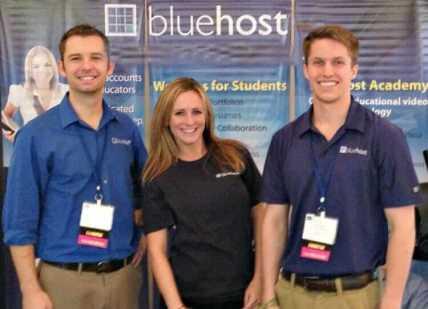 Bluehost vs Hostgator