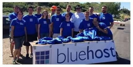 Inmotion Hosting vs Bluehost