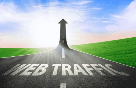 Web traffic scammers to avoid