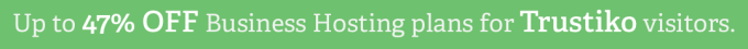 WordPress hosting discount