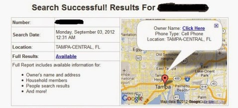 best reverse phone lookup service