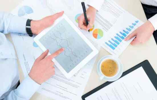 Google Analytics for online business