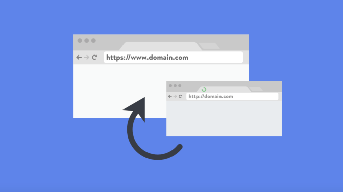 fixing redirected status when you fetch as Google