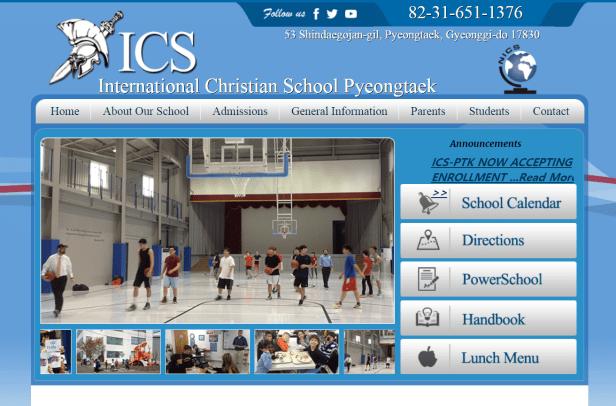 ICS Pyeongtaek
