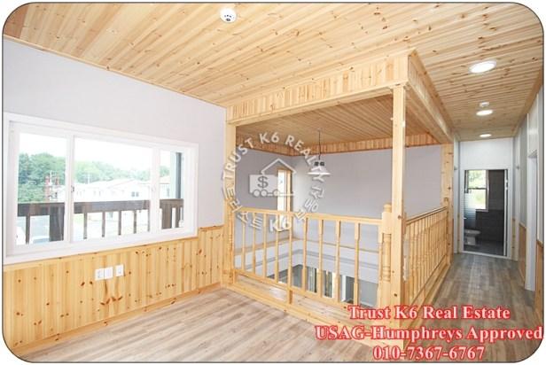 Daelim Noblesse - rent house - camp humphreys (17)