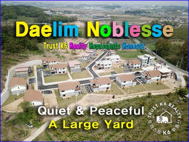 Daelim Noblesse - rent house - camp humphreys (38)