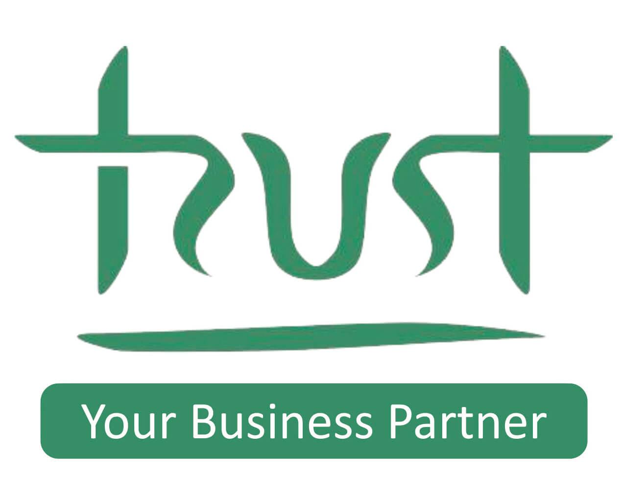 Trust Consultant ISO