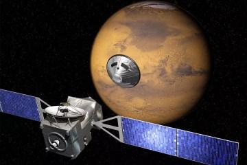 mission ESA ExoMars mars