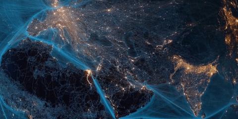 anthropocène géologie planète nouvelle ère