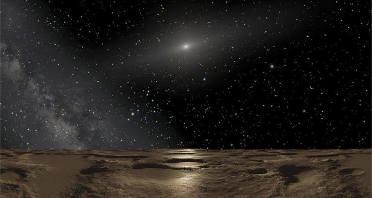 sedna planète nainte découverte système solaire