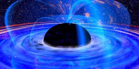 ondes gravitationelles