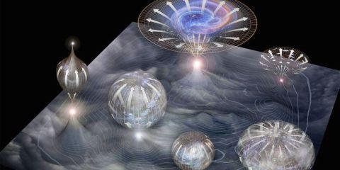principe holographique