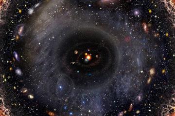 totalité univers observable titre