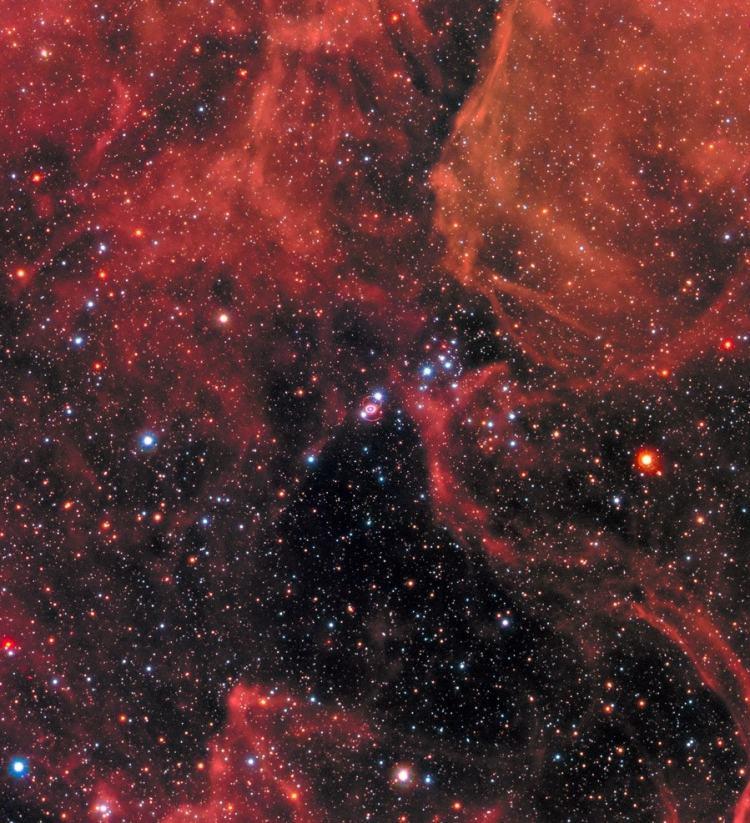 supernovae supernova explosion lumineuse
