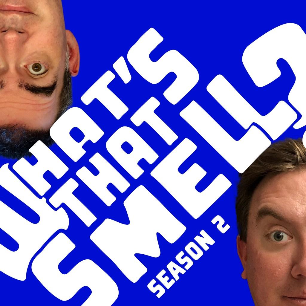 WTS Season 2 Logo